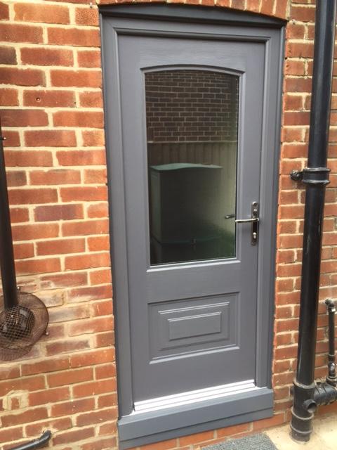 Pate Amp Lever Windows Doors