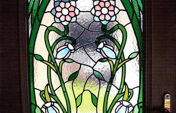Stained & Leaded Glass