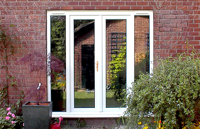 Pate lever windows patio doors for Patio doors uk