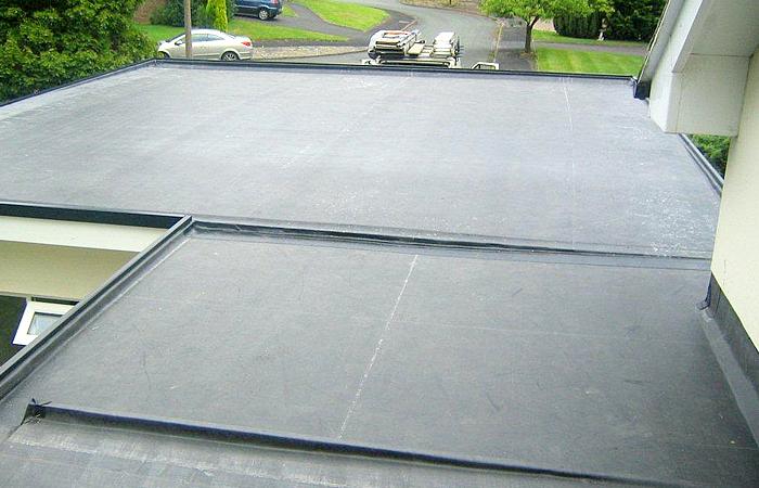 Pate Amp Lever Windows Roofline
